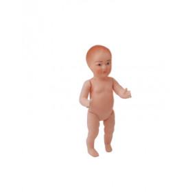 Petitcollin Koupací panenka 7 cm