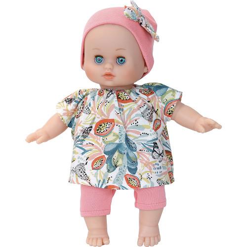 Petitcollin Panenka 28 cm Ecolo doll Papaye