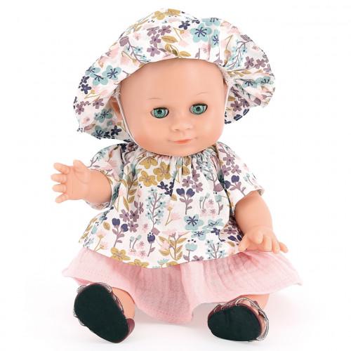 Petitcollin Panenka 28 cm Bébé d'amour Ally