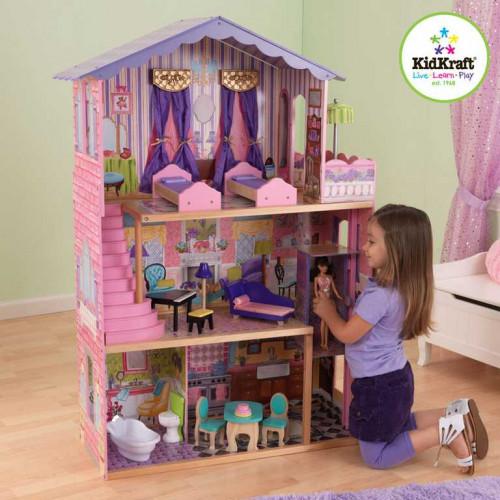 KidKraft Domeček pro panenky My Dream Mansion