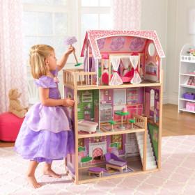 KidKraft Domeček pro panenky Ava