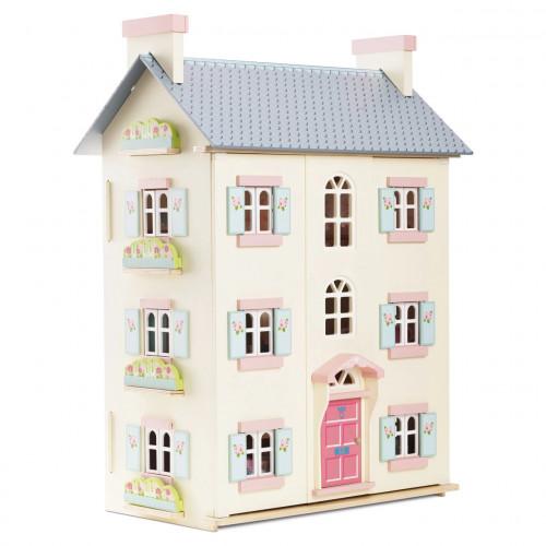 Le Toy Van Domeček Cherry Tree Hall