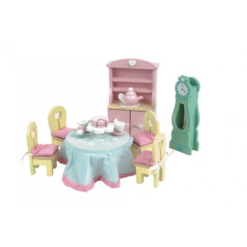 Le Toy Van Nábytek Daisylane jídelna