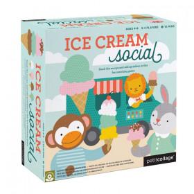 Petit Collage Hra Nejlepší zmrzlina