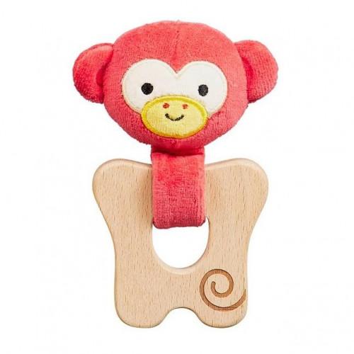 Petit Collage Kousátko opička