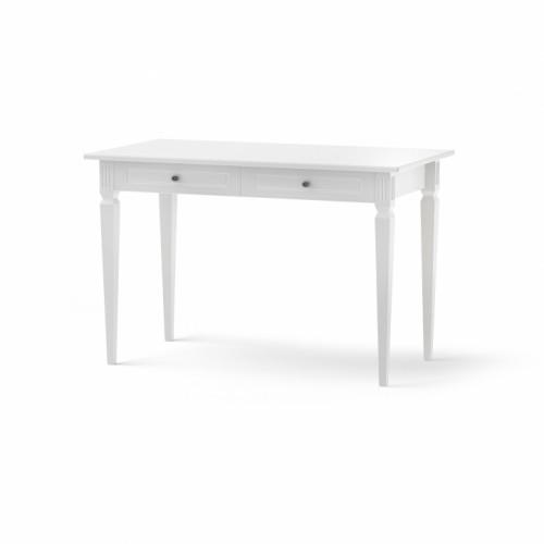 dětský pracovní stůl BELLAMY Ines bílý