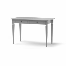 dětský pracovní stůl BELLAMY Ines šedý