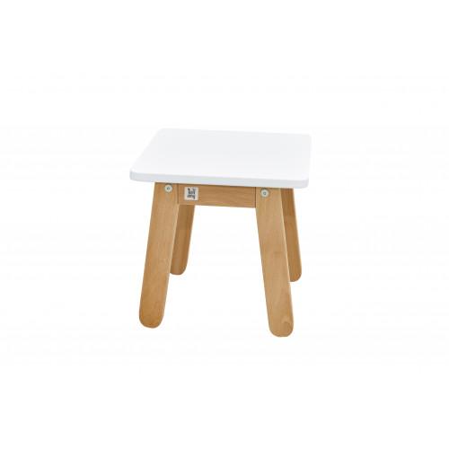 Dětská stolička Bellamy Woody Snow