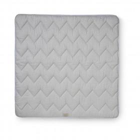 Dětská přikrývka 100x100cm - Grey Wave