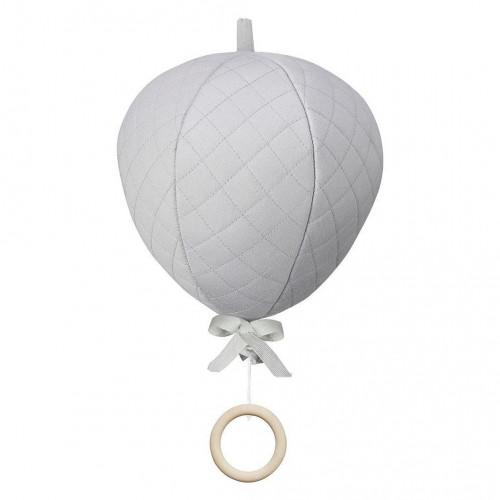 Hudební hračka Balón - Grey