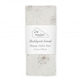 Potah na přebalovací podložku- Dandelion Natural