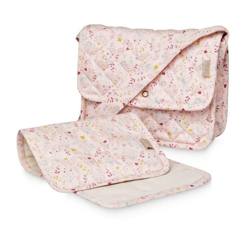 Přebalovací taška pro panenky - Fleur