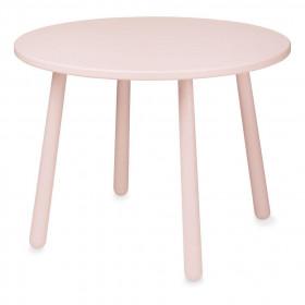 Dětský stolek Heart - Blossom Pink