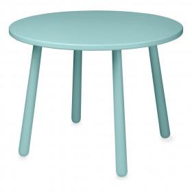Dětský stolek Heart - Canal Green