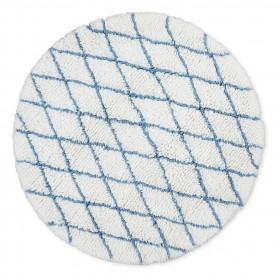Dětský vlněný koberec Harlequin Petrol