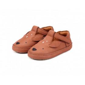 Dětské kožené botičky XAN | Deer