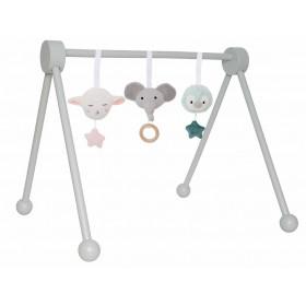 JaBaDaBaDo Babygym hračky zvířata