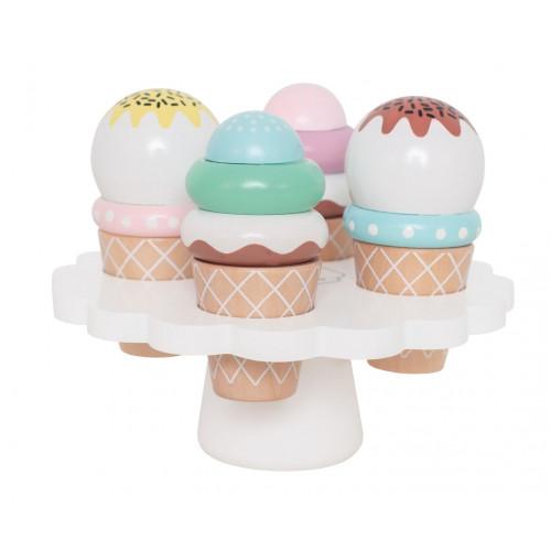 JaBaDaBaDo Zmrzlinový talíř