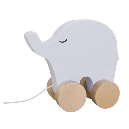 JaBaDaBaDo Tahací slon