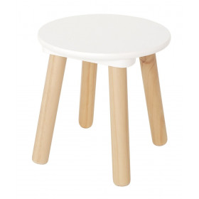 JaBaDaBaDo Stool nature