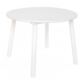 JaBaDaBaDo Table white
