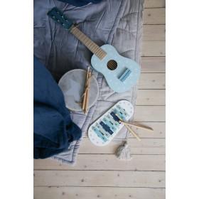 JaBaDaBaDo Xylofon modřý