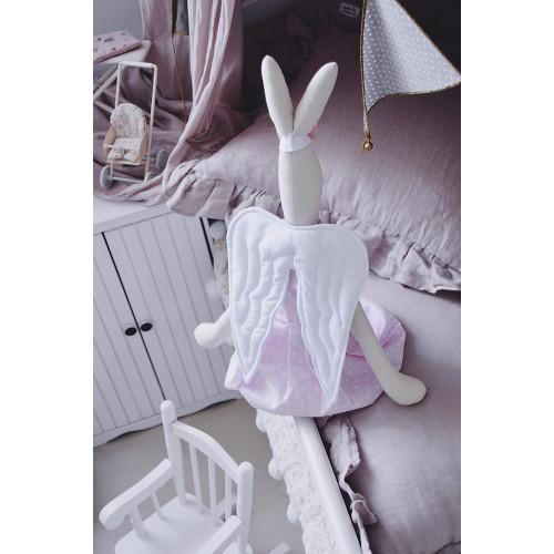 Králik anděl Pia