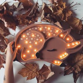 Lampa Little Lights Sarna
