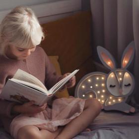 Lampa Little Lights králíček