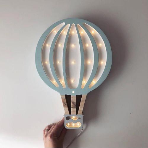 Lampa Little Lights balon