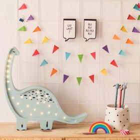Lampa Little Lights Dinosaur