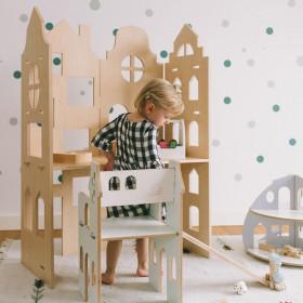 Dům židle