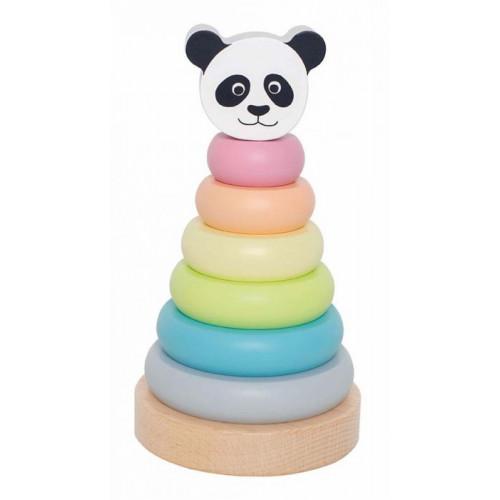 JaBaDaBaDo Stohovací věž Panda